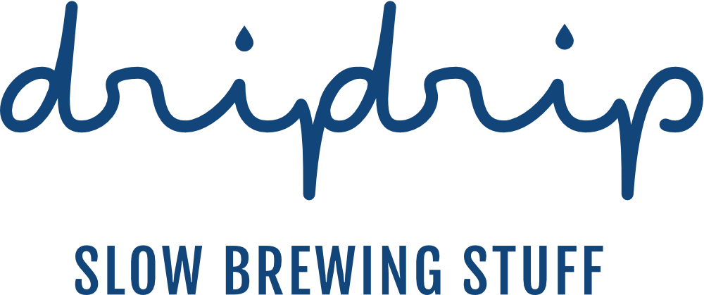 dripdrip - Slow Brewing Stuff